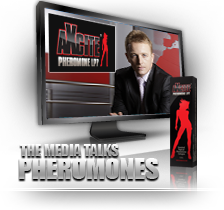 Pheromones are big time news right now!