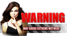 Warning!!! - AXCITE™ may cause extreme cases of sexual attraction by women.